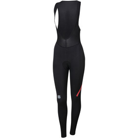 Sportful Fiandre NoRain Bib Tights Dames, black